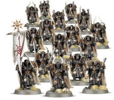 Games workshop Chaos Warriors image
