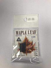 Maple Leaf Delta – GBB – 60 Deg image