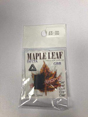 Maple Leaf Delta – GBB – 60 Deg product image