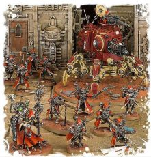Games workshop Srart Collecting! Skitarii image