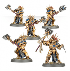 Games workshop Stormcast Eternals Paladins image