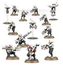 Tau Empire Pathfinder Team image