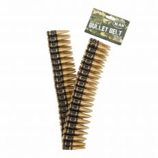 Toy Army Bullet Belt 130cm Long image