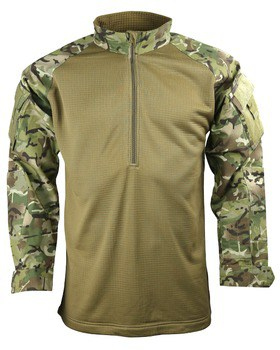 UBACS Tactical Fleece – BTP product image