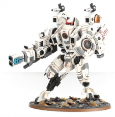 Games workshop XV104 Riptide Battlesuite image