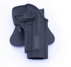 Nuprol M92 Polymer Retention Holster image