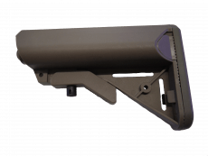 ASG M15/M4 Cranestock – Desert image
