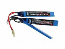 ASG 9.9V LIFE Battery 1000mAh Sticks image