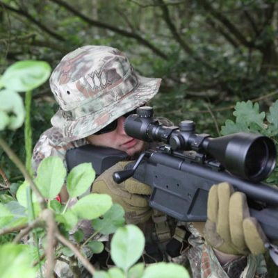 A Beginner's Guide to Airsoft Guns image