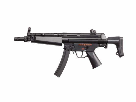 ASG B&T MP5 AEG product image