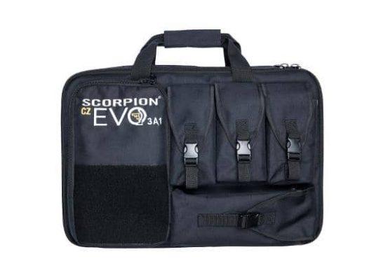 ASG CZ Scorpion Evo 3 Bag with Custom Foam Inlay product image