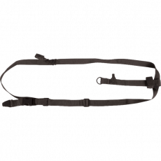 Viper 3 Point Rifle Sling – Black image