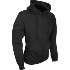 Viper Tactical Zipped Hoodie – Black image