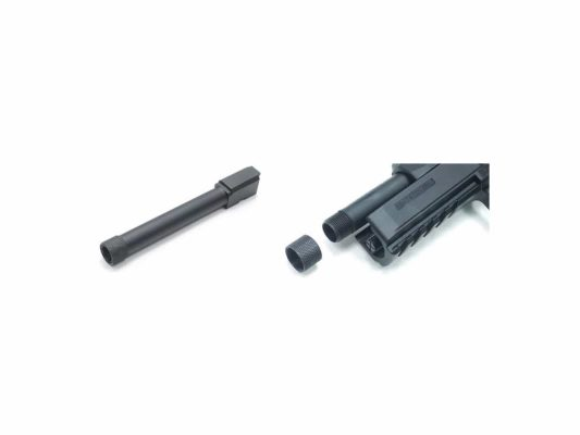 CZ P09 Threaded Outer Barrel product image