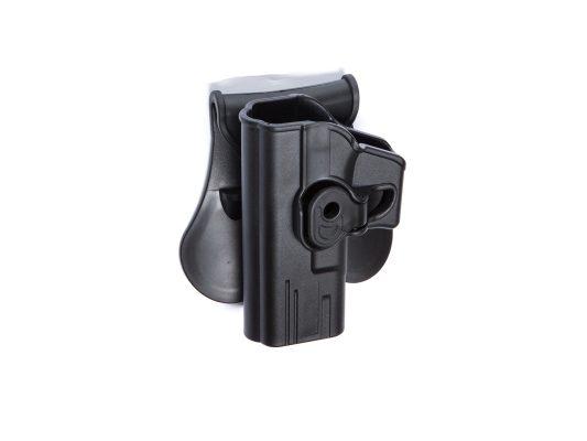 ASG G Model Retention Holster – Left Handed product image