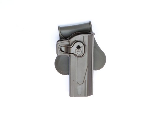 ASG Hi-Capa 5.1 Polymer Retention Holster Tan product image
