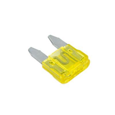 Mini Blade Fuse 20A-25A-30A product image