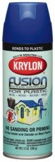 Krylon Fusion Safety Blue image