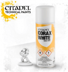 Games Workshop Citadel Chaos White Paint image