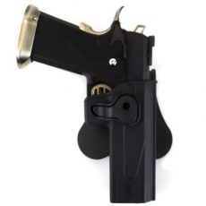 Nuprol Hi-Capa Series Retention Holster image