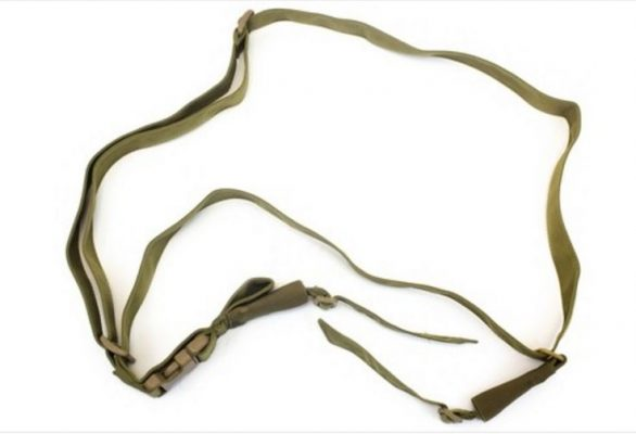 Nuprol 3 Point Bungee Sling – Coyote product image