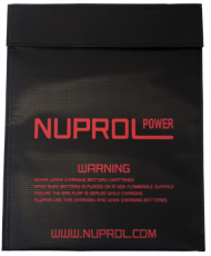 Nuprol Lipo Charging Bag image