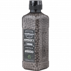 Valken Tactical 0.36g BIO 2500CT Bottle image