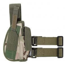 Kids Drop leg Holster – MTP image