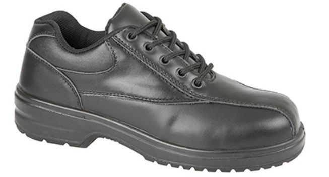Grafters 5eye Ladies Safety Shoe product image