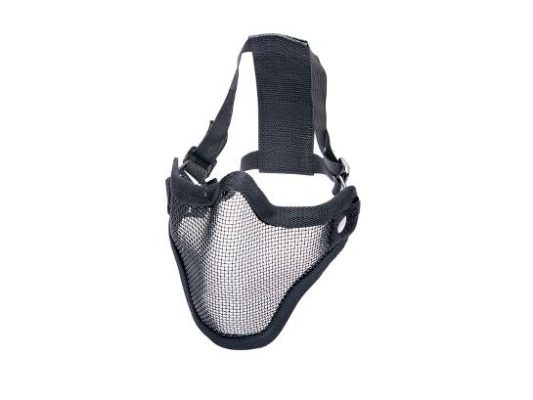ASG Metal mesh mask – Black product image