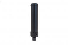 NUPROL BOA Suppressor – LONG – BLACK image