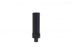 NUPROL BOA Suppressor – SHORT – BLACK image