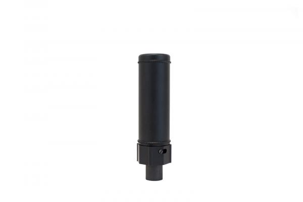 NUPROL BOA Suppressor – SHORT – BLACK product image