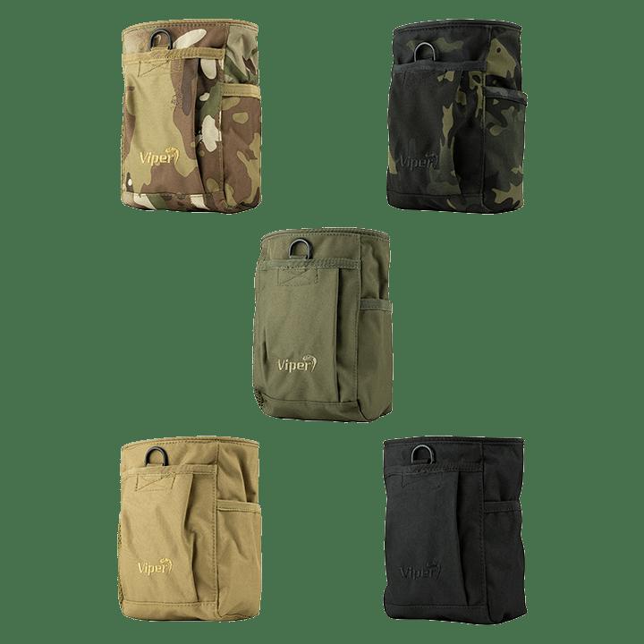 Viper Elite Dump Bag product image