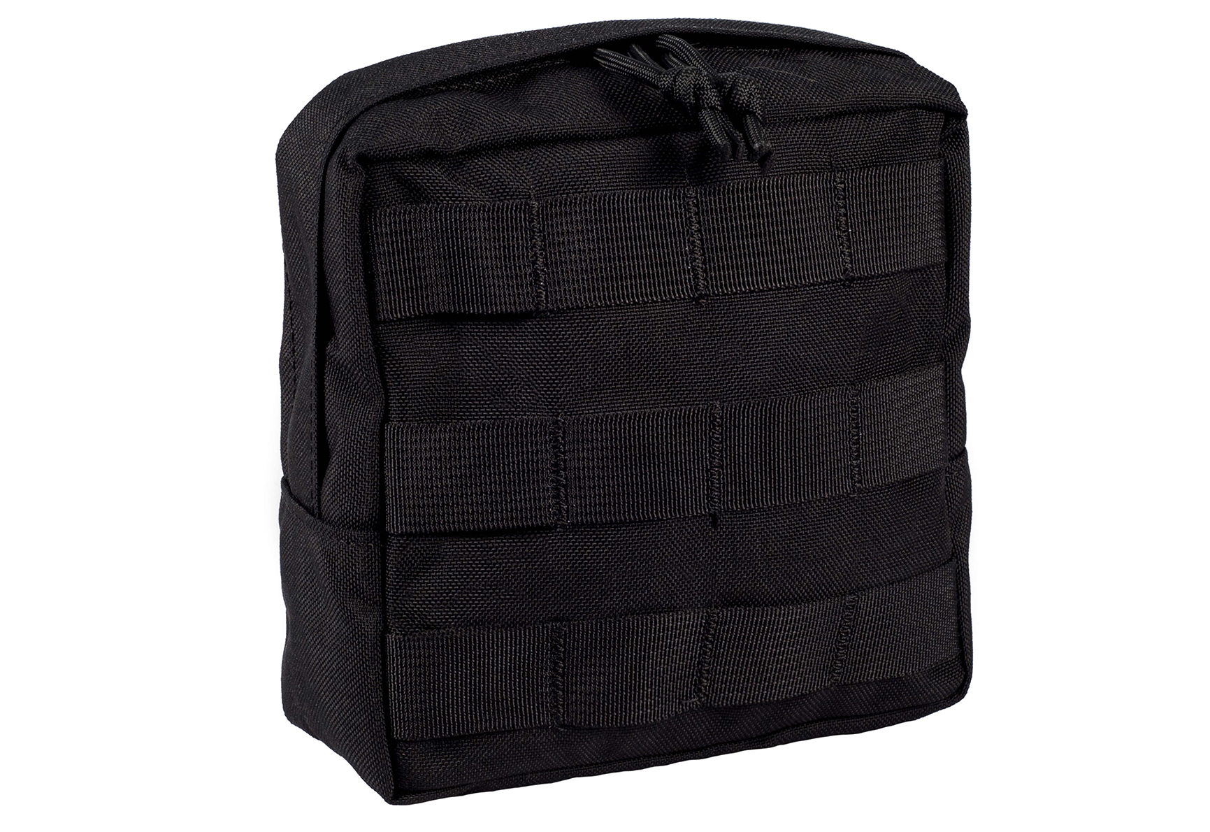 Stirling Tactical Zip Utility 6″X 6″ – Black product image