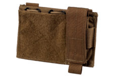 Stirling Tactical ID Flashlight – Coyote Brown image