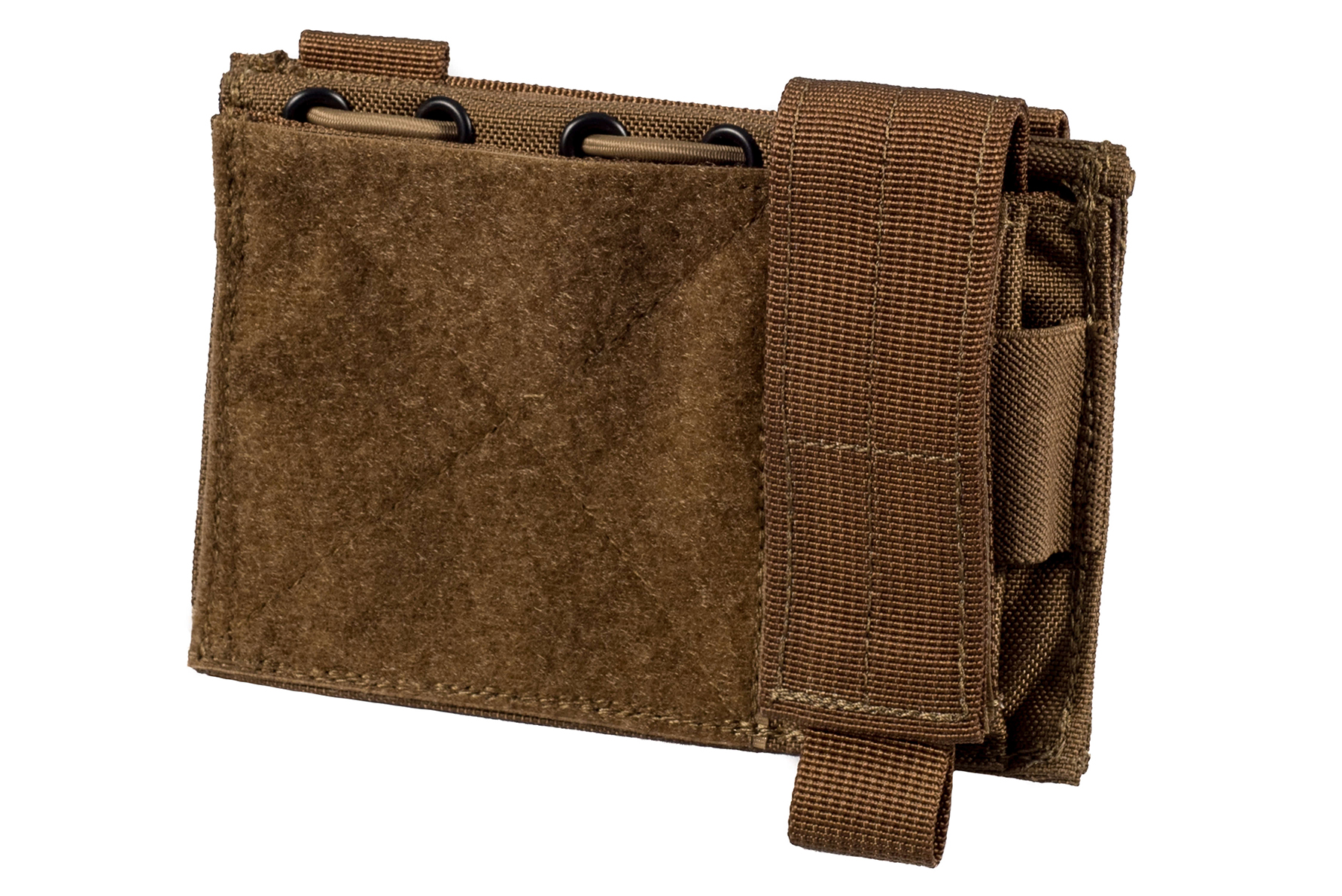 Stirling Tactical ID Flashlight – Coyote Brown product image