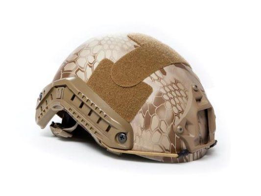 ASG Fast Helmet Nomad product image