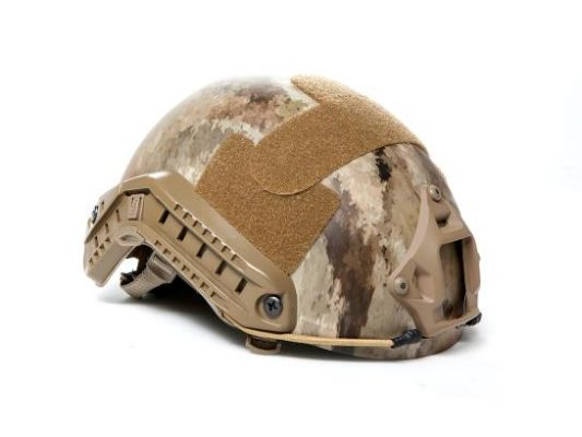 ASG Fast Helmet A-TACS product image