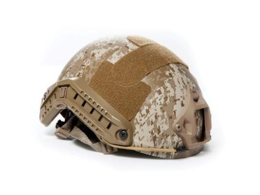 ASG Fast Helmet – AOR1 product image