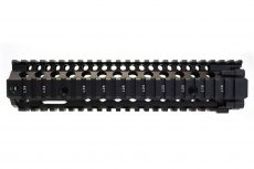 NUPROL BOCCA SERIES TWO RAIL 9″ – BLACK image