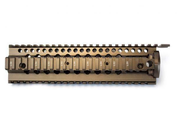 NUPROL BOCCA SERIES THREE RAIL 9″ – BRONZE product image