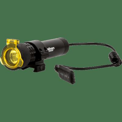 VALKEN – V Tactical LED Flashlight w/Mount, Filter & Remote product image