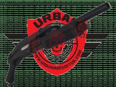 A&K Hybrid Shotgun – SRX-003 image