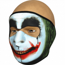 Viper Joker Neoprene Full Face Masks image