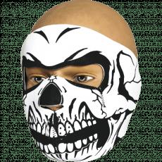 Viper Skull Neoprene Full Face Masks image