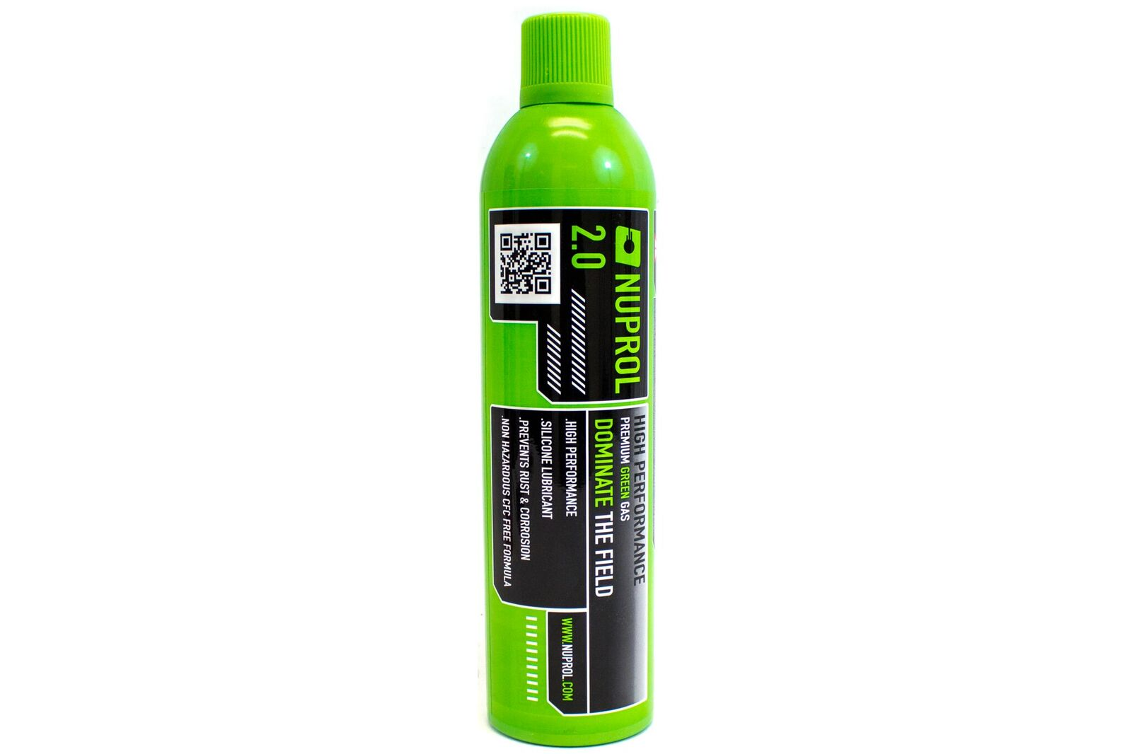 Nuprol 2.0 Green Gas product image