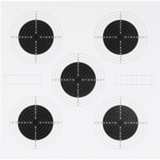 Jack Pyke 25 Yard Targets image