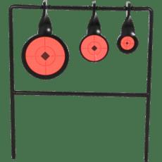 Jack Pyke Treble Spinner Target image