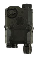 Nuprol PEQ Battery Box – Black image